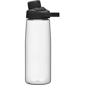 CamelBak Chute Mag Bottle 1000ml, clear